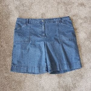 French Laundry shorts
